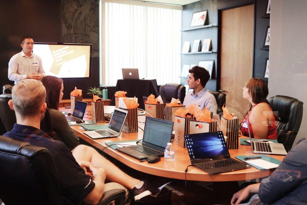 Selecting Directors of a Company