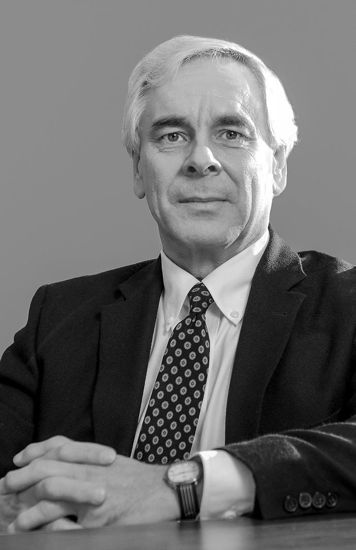Douglas B. Hyndman