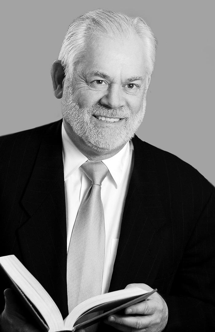 Herbert S. Silber, Q.C.