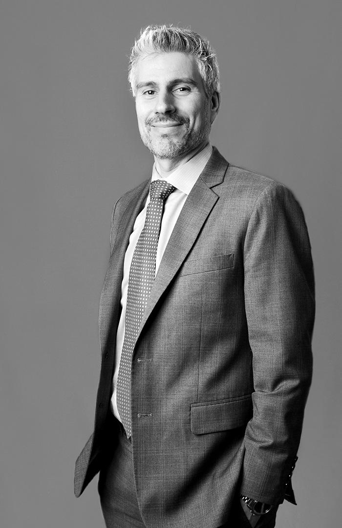 Shane D. Coblin