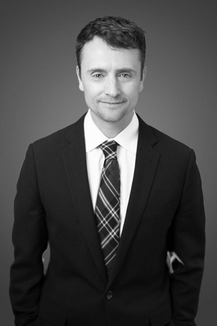 Nils Preshaw