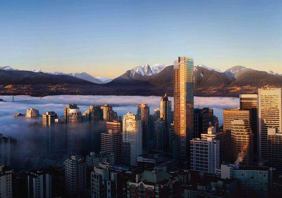 Living Shangri-La Vancouver image