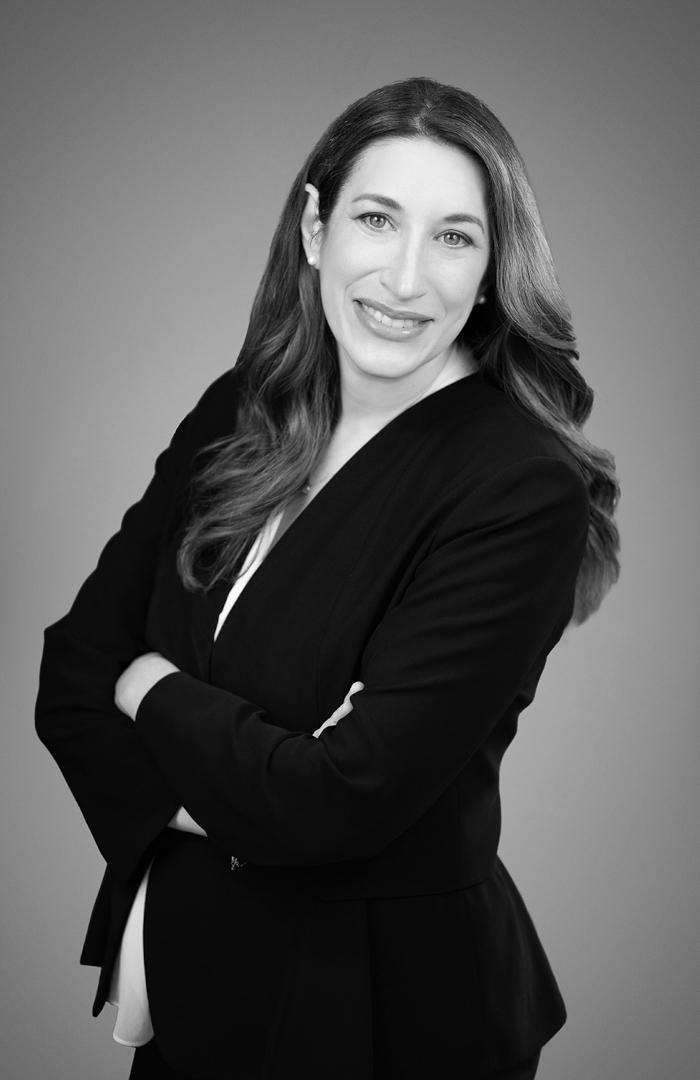 Shira Zucker
